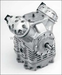 Klimakompresszor Thermo King TK X430, OM