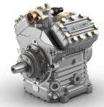 Klimakompresszor Bock KVX 40/655K, H13-003-572