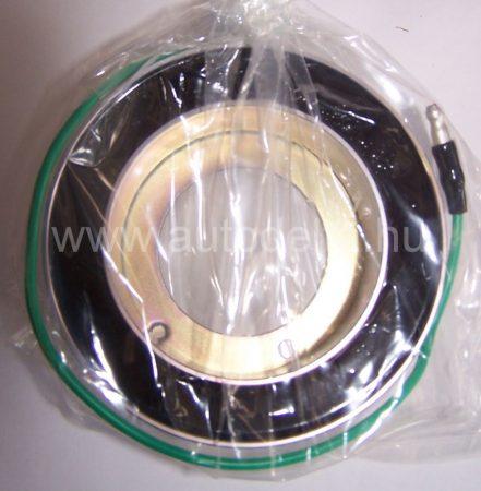 Mágnestekercs Sanden, D=125 mm, 24V=, H13-001-210