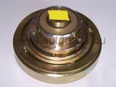 Mágneskupplung 2, ékszijtárcsa nélkül, 24V=