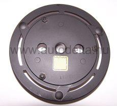 Mágneskupplung fedél 1, TKX-430, 77-2392=77-2543-12.27.02.543