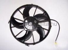 Axiál ventilátor 3, 24V=, VA01-BP70/LL43S (Sichel), A002 830 48 08