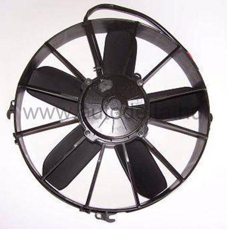 Axiál ventilátor 1, 24V=, VA01-BP70/LL-36A