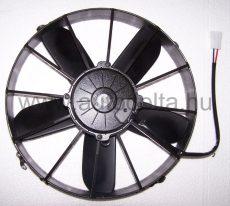 Axiál ventilátor 12, 24V=, VA01-BP70/LL-36S