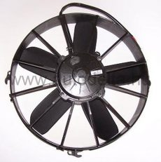 Axiál ventilátor 5, 24V=, VA01-BP70/LL-36A