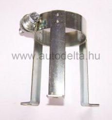 Axiálventillátor motor tartó, Sütrak