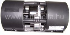 Ikerventillátor 18, 24V=, H11-002-206, EBM
