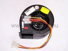 Radiálventillátor 1, 24V=, 3-fokozatú, 008-B100-93D