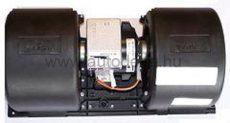 Ikerventillátor 11, 24V=, 006-B39-22