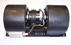 Ikerventillátor 22, 24V=, 1-fokozatú, 006-B40-22