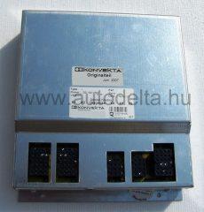 Klimavezérlés KS100