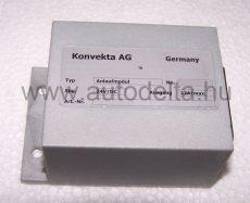 Ford. szabályzó modul 4, 24V=, H11-002-470