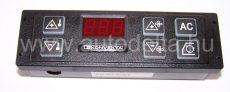 Klimavezérlés KS60