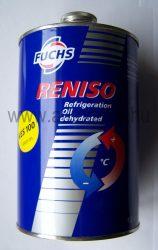 Kompresszor olaj, KES100, 1 liter, ásványi