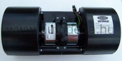 Befúvó ventillátorok