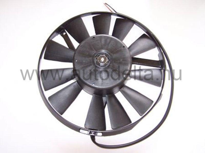 Axiál ventilátor 11, 24V=, B11-AA0-245