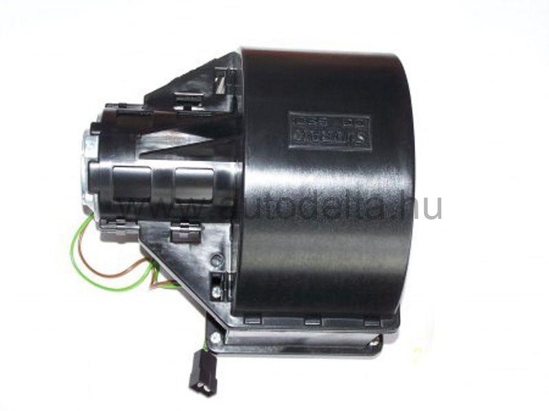 Radiálventillátor Sütrak, 24V=, balos